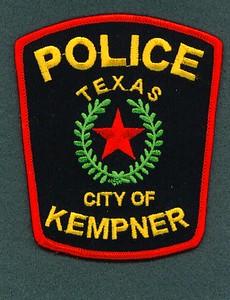 Kempner Police