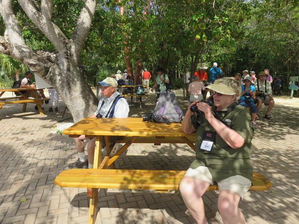 Group Grand Cayman