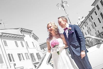 Matrimonio Maira & Luigi