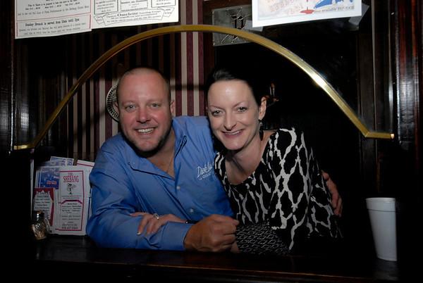 Dinner at Shebang 10/16/2009
