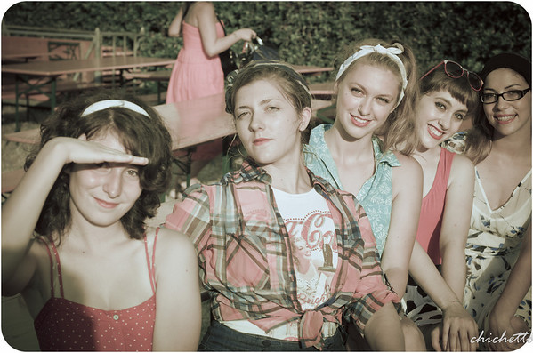 Jamboree Vintage