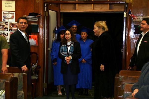 Graduación 2008