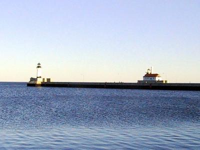 Minnesota North Shore Oct 2000