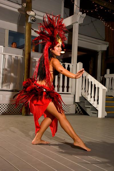 Aloha Show by Aloha Productions, Inc.