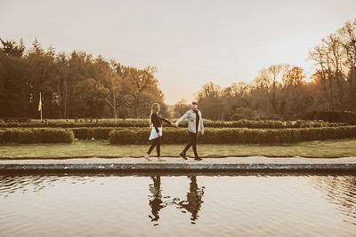 Hayley and Mat Pre Wed