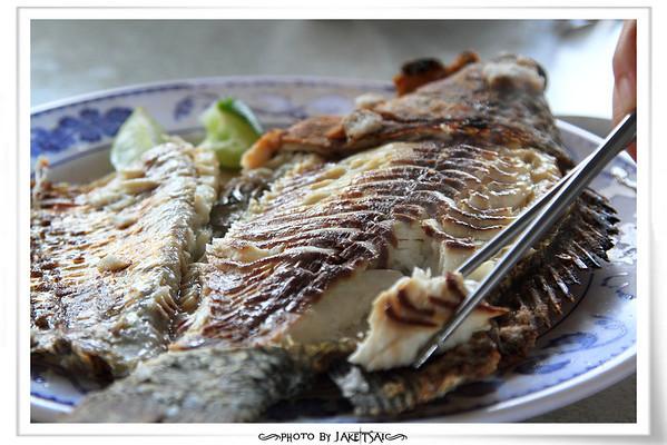 20140323 雷公埤烤魚
