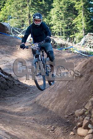 2013 Oregon Enduro Series - Camas
