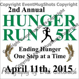 2015.04.11 Hunger Run 5K
