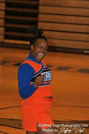 11-12-2010 Watkins Mill HS Varsity Cheerleading, Photos by Jeffrey Vogt Photography