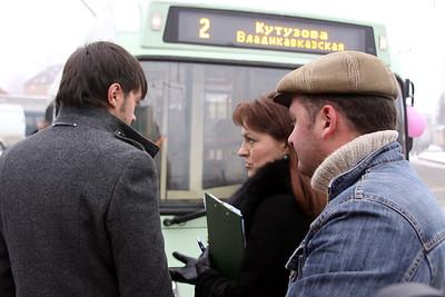 Trolley Bus 20-1-2010