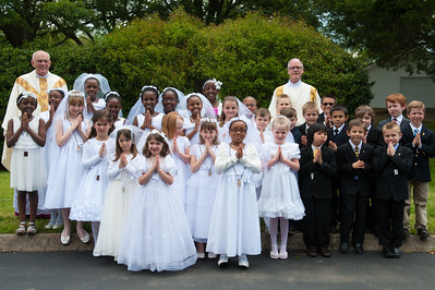 First-Communion