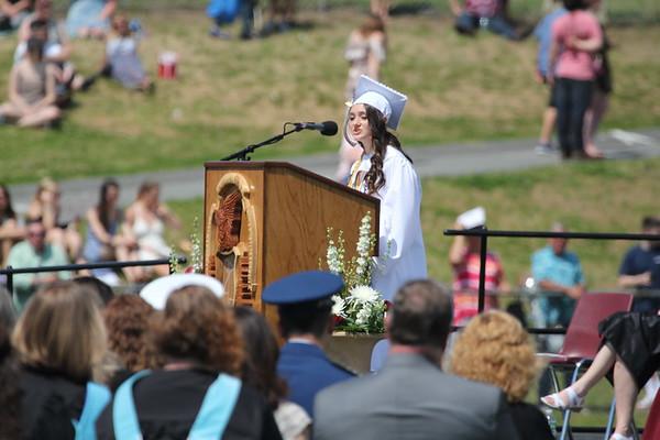 Class of 2017 Graduation Photos