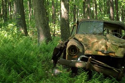 Rust & Ruin