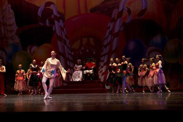 chinese dress rehearsal