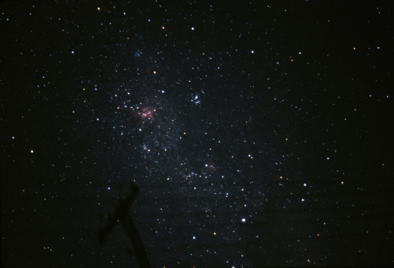 Constellation Carina 20/11/1979