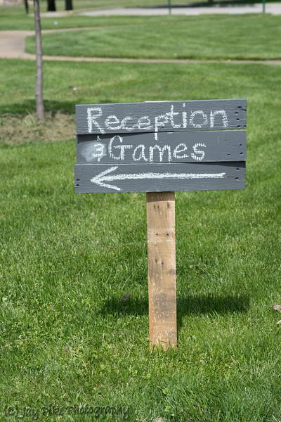 April 29, 2012 - Games Photos