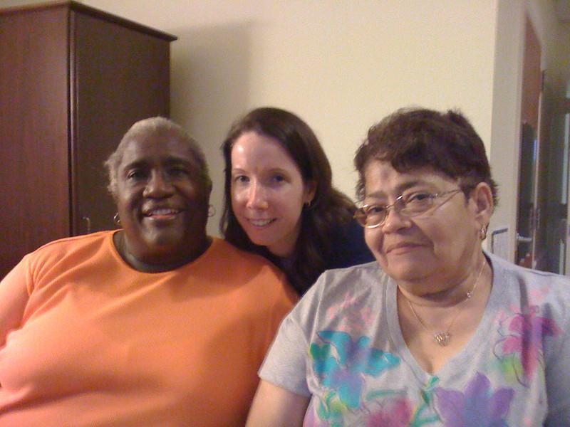 2009 07 09 - My lovely ladies