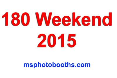 2015-01-16 180 Weekend