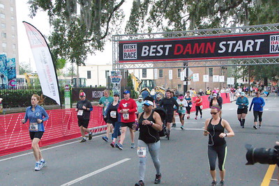2019 Feb 16 Best Damn Race Savannah