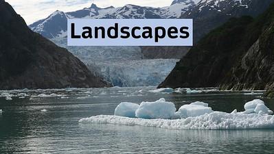 24 Landscapes