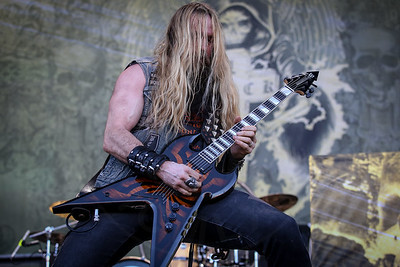 Black Label Society - 2016