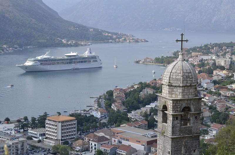 Bay of Kotor - things to do in Montenegro