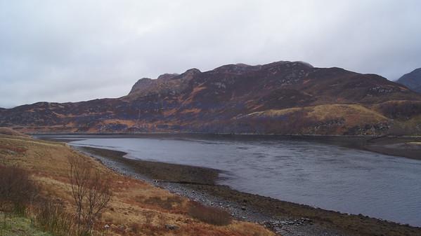 Loch Long (nr eilean donan)