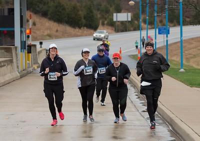 Bridge & Dam Half Marathon, 10K & 5K 2019