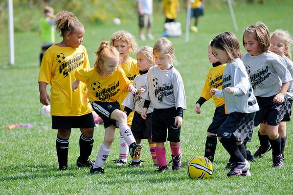 Soccer - 9/15/2012