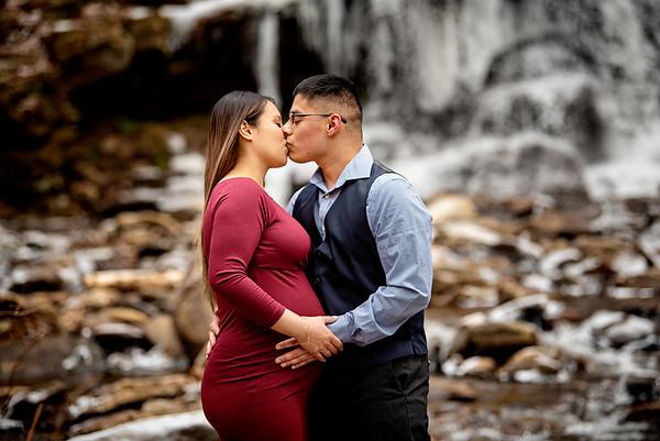 2/29/20 Castro Maternity