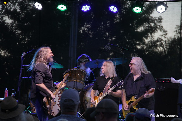 Kentucky Headhunters IconicFest 2019