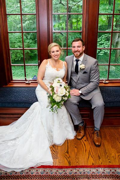 Malad- Newlyweds Inside