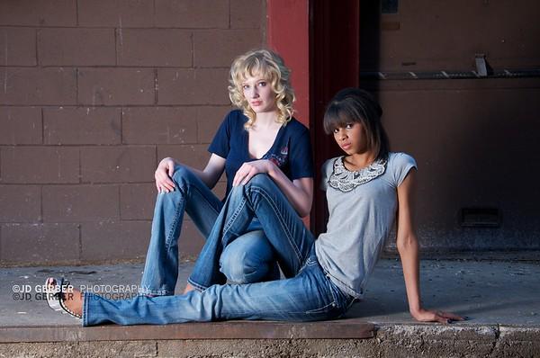 True Religion/ Miss Me Jeans