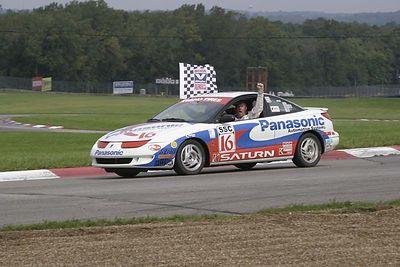 No-0327 Race Group 2 - SSC