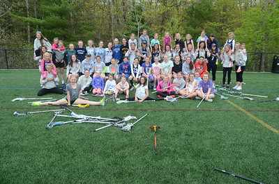 2017.05.13 Youth Clinic and Shoot a Thon