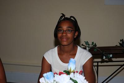 Fashionetta Family Luncheon Aug 9, 2008