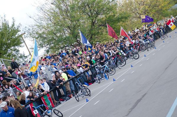 Trike Race 2011