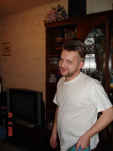 2006-02-23 В СПосаде и дома