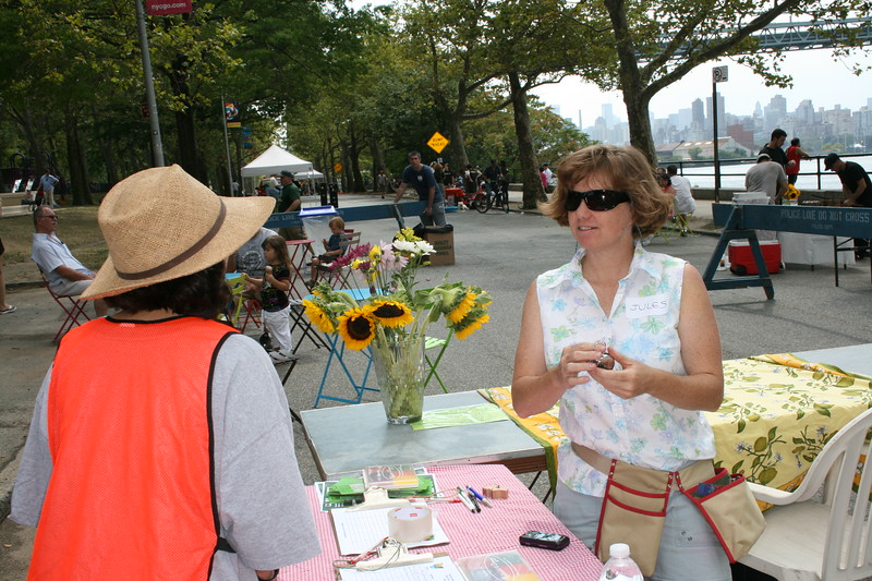 Astoria Park Alliance / Taste the Neighborhood