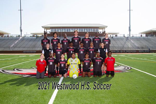 2021 Boys Soccer