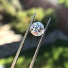 2.51ct Transitional Cut Diamond GIA I VS1 1