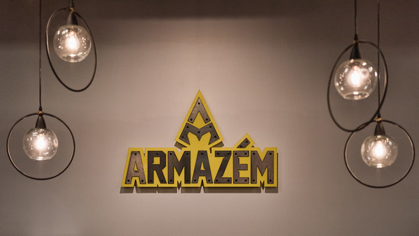 Armazem Fusion Fitness Photoshoot