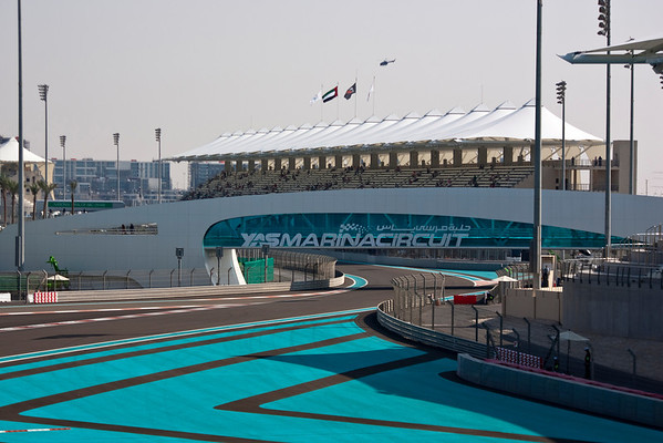 Formula One Third Practice Session (51 Photographs)