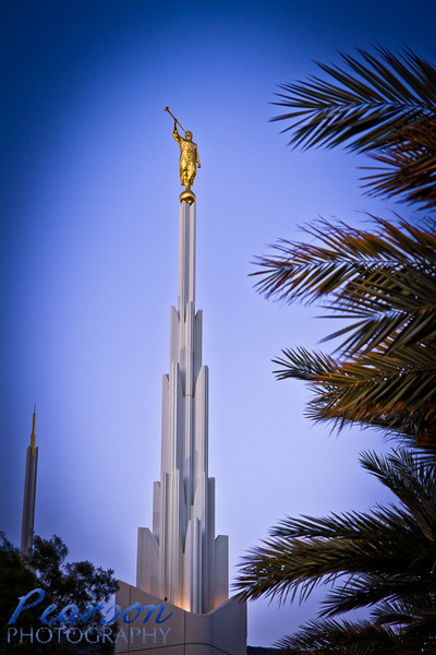 Las Vegas, NV LDS Temple