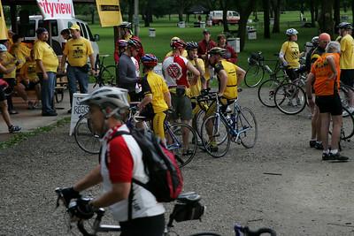 Livestrong Bike Ride 2009