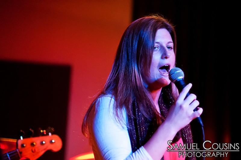 Kill the Karaoke - karaoke with a live band - at Bayside Bowl