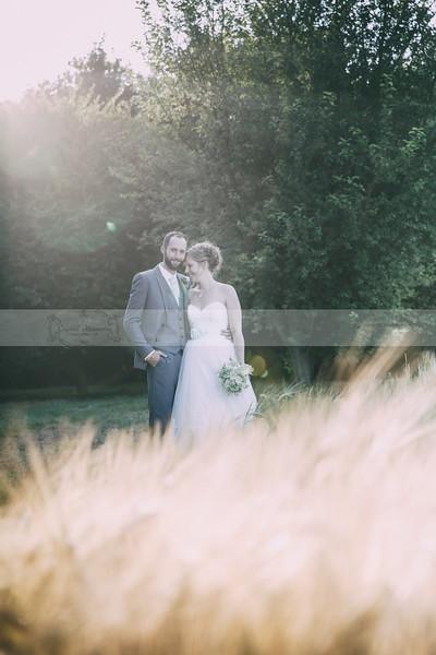 Katy & Martyn wedding