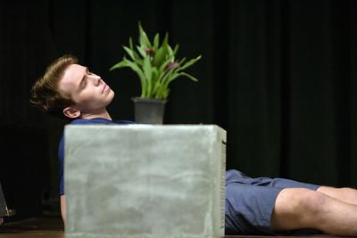 ATS/IB Theatre Ensemble One-Act Plays