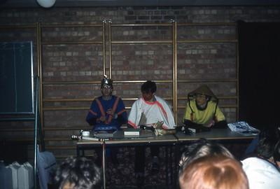 1986-1987 - Werkjaar - VIK