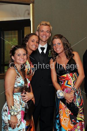 Wyomissing Prom 2009